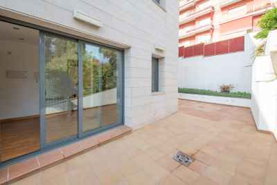 New apartments in Barcelona close to Park Güell